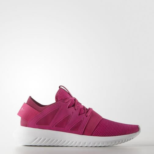 Adidas Originals Chaussures Tubular Viral W  Femmes pink/shock pink