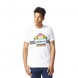 Adidas Originals T-shirt World Champs Tee