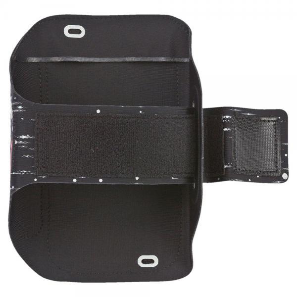 Puma Bandelette Pr I Sport Phone Armband black-reflective silvergraphic Tifoshop