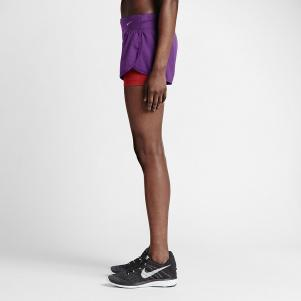 Nike Shorts 7,5 Cm Rival Jacquard 2-in-1  Femmes