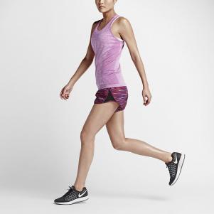 Nike Pantaloncino Equilibrium Modern Tempo  Donna