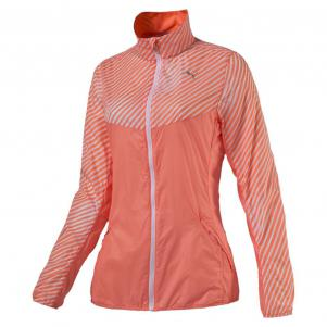 Puma Giacca Graphic Woven Jacket W Donna