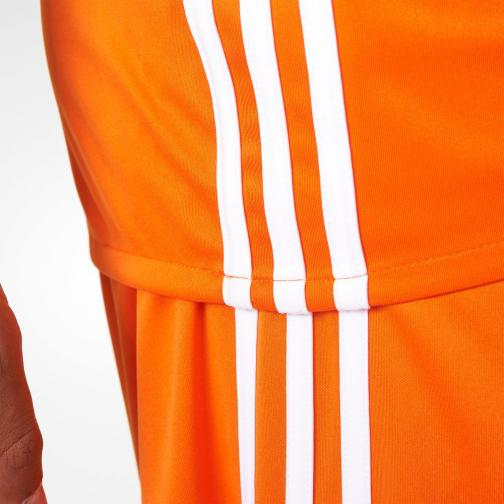 Adidas Maglia Gara Portiere Juventus   16/17 Arancione Tifoshop