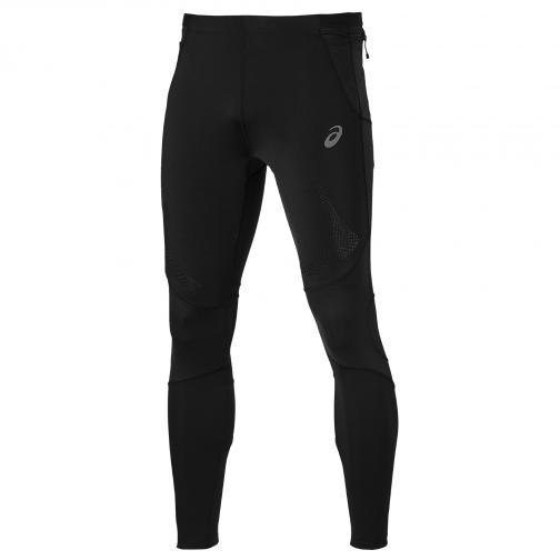 Asics Pantalone Fujitrail Tight Nero