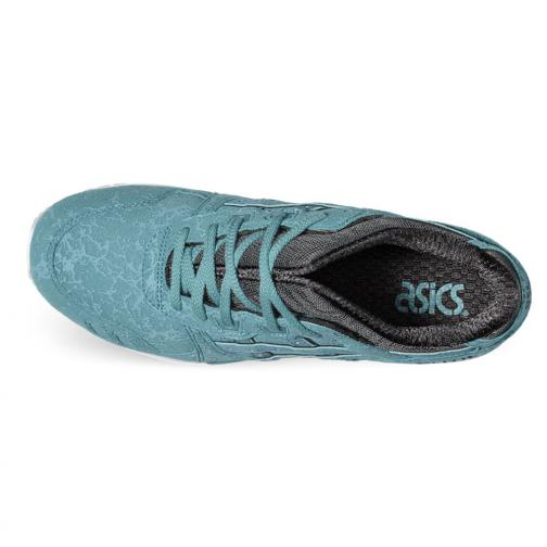 Asics Tiger Chaussures Gel-lyte Iii  Unisex KING FISHER / KING FISHER Tifoshop