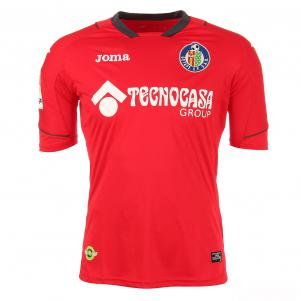 Getafe Away Shirt