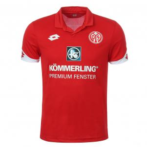 Lotto Maillot de Match Home Mainz   16/17