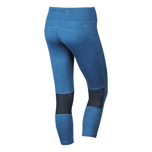 Nike Pantalon Dri-fit Epic Run  Femmes OBSIDIAN/LT PHOTO BLUE/HTR Tifoshop