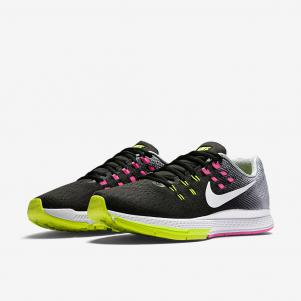 Nike Chaussures Air Zoom Structure 19  Femmes
