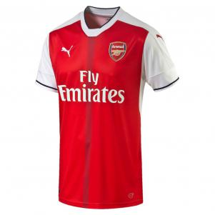 AFC Home Replica Shirt