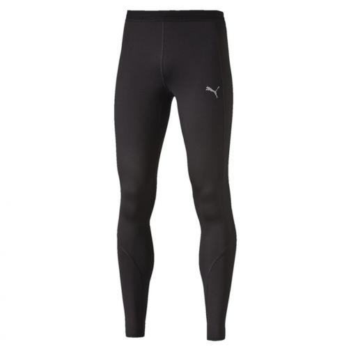 Puma Pantalon Speed Long Tight black