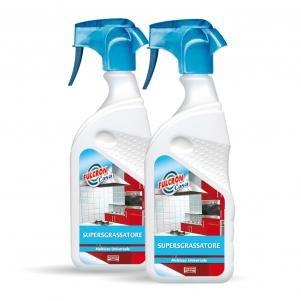 PROMO - FULCRON CASA - SUPERSGRASSATORE 500ML