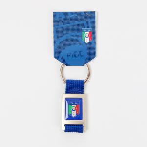 Italy Keyring