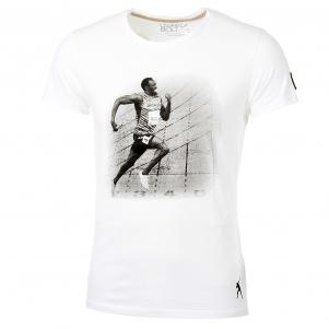 T-shirt RUN  Usain Bolt