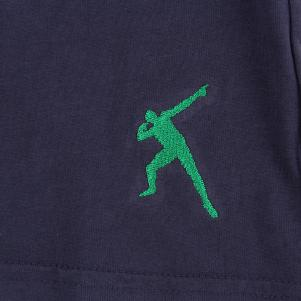 T-shirt Run  Usain Bolt