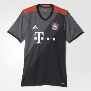 Adidas Maglia Gara Away Bayern Monaco   16/17