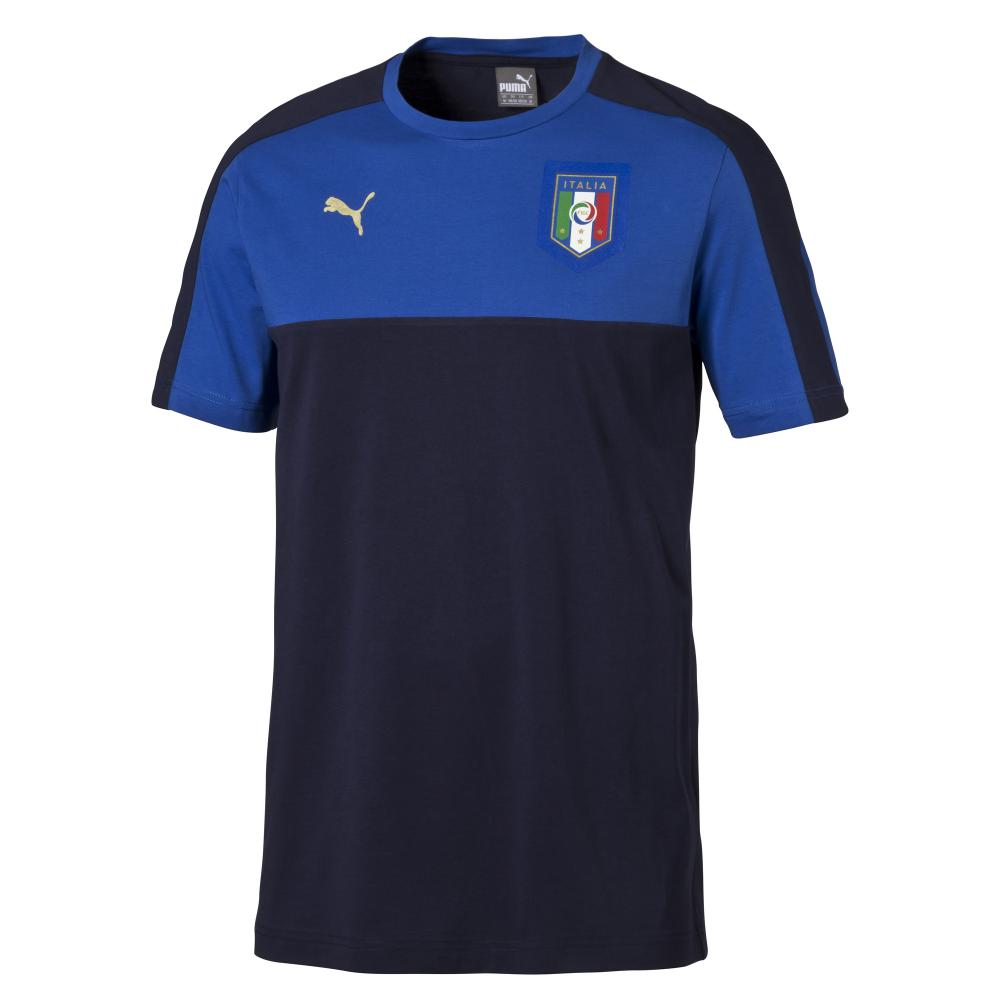 Tshirt Badge Figc Tribute 2006