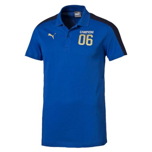 Puma Polo  Italy team power blue