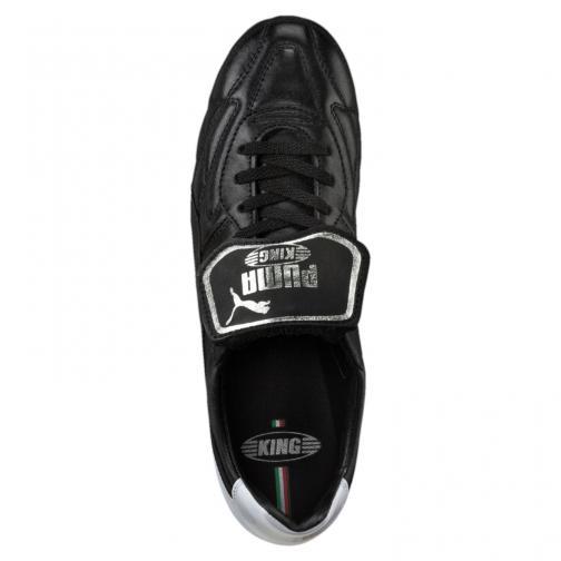 King Top M.i.i Pl Fg Nero FIGC Store