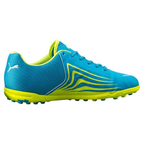 Puma Chaussures De Futsal Evostreet 3 Blue Tifoshop
