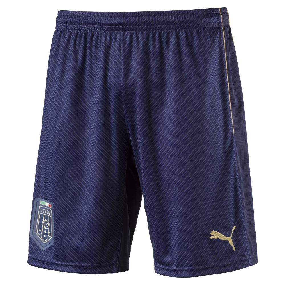 Pantaloncino Figc Tribute Away