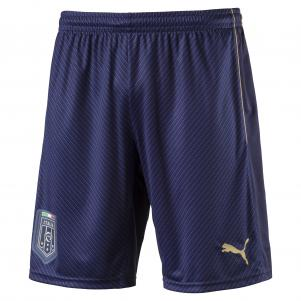 Puma Shorts de Course Away Italy   16/17
