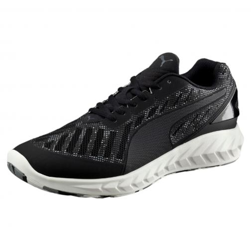 Puma Scarpe Ignite Ultimate Cam Nero
