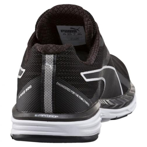 Puma Scarpe Speed 500 Ignite Nightcat Wn  Donna Nero Tifoshop