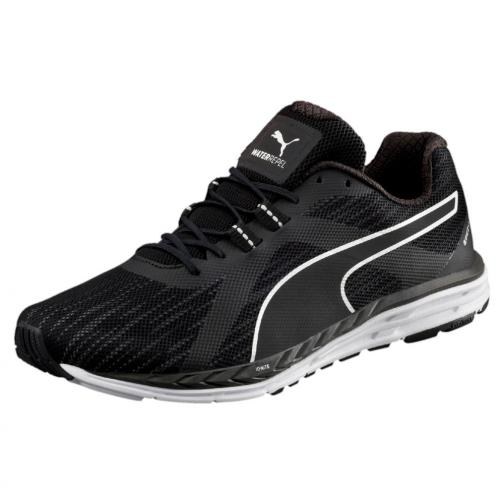 Puma Scarpe Speed 500 Ignite Nightcat Wn  Donna Nero