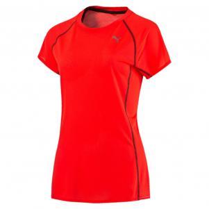 Puma T-shirt PE_Running_S/S Tee W Donna