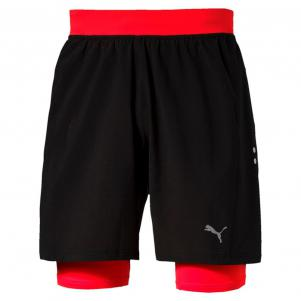 Puma Pantaloncino Faster than you 2in1 Short