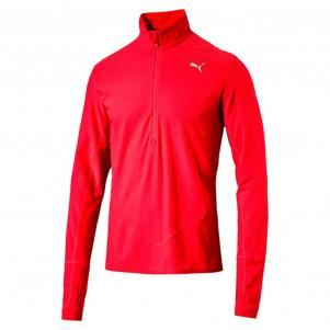 Puma Trikot NightCat 1/2 Zip Top