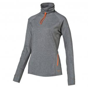 Puma Trikot NightCat PWRWARM Top W  Damenmode