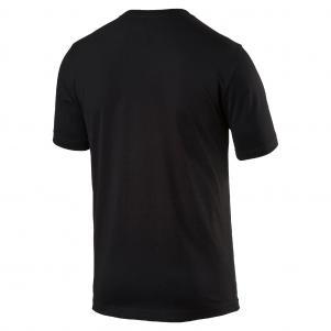 Puma T-shirt Ub Graphic Tee   Usain Bolt