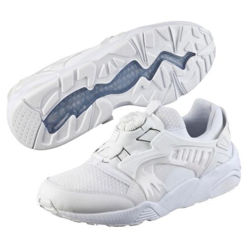 Puma Chaussures Disc Blaze Ct Puma White Tifoshop