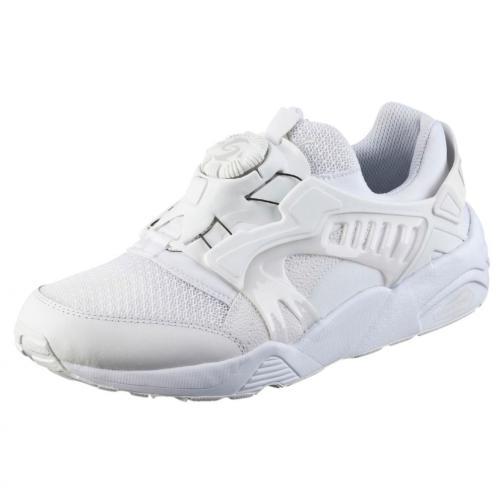 Puma Chaussures Disc Blaze Ct Puma White