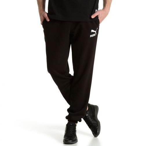 Puma Pantalon Archive Logo Sweat Pants Fl Puma Black