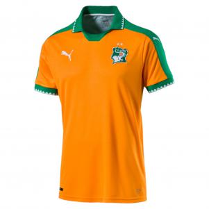 Puma Maillot de Match Home Ivory Coast   16/17