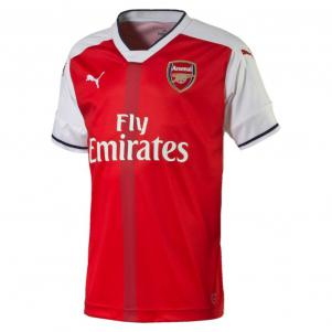 AFC Kids Home Replica Shirt