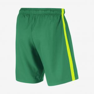 Nike Shorts De Course Home & Away Barcelona   16/17