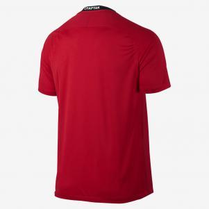 Nike Maillot De Match Home & Away Spartak Mosca   16/17