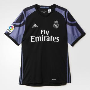Adidas Maillot de Match Third Real Madrid   16/17