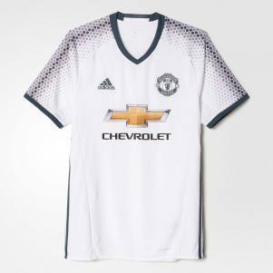 Manchester United Third Jesrsey