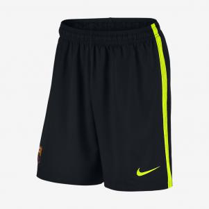 Nike Game Shorts Home & Away Barcelona   16/17