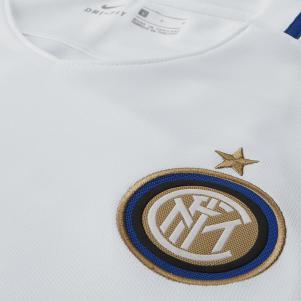 Nike Maglia Gara Away Inter   16/17