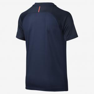 Nike Maillot De Match Home Paris Saint Germain Enfant  16/17