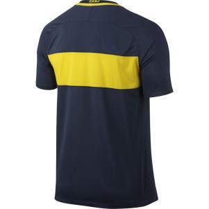 Nike Maillot De Match Home Boca Jr   16/17