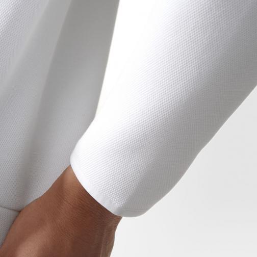 Adidas Felpa Z.n.e. Crewneck Sweatshirt  Donna Bianco Tifoshop
