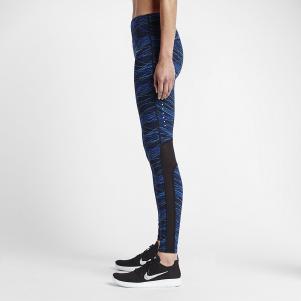 Nike Pantalone Power Epic Lux  Donna