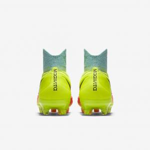 Nike Chaussures De Football Magista Obra Ii Fg  Enfant
